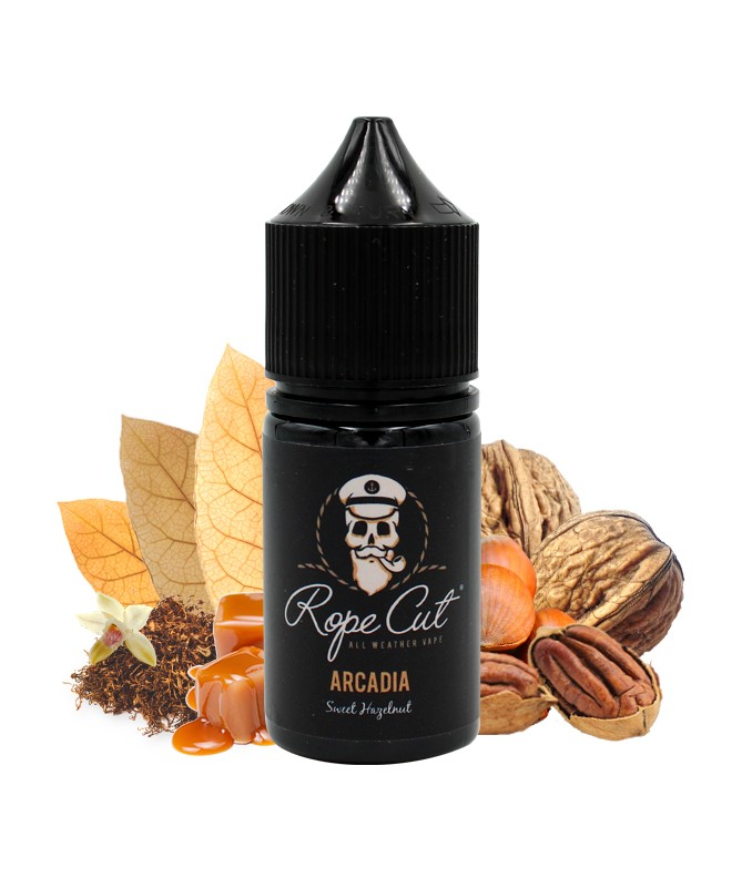 Arcadia Flavour Concentrate by Rope Cut