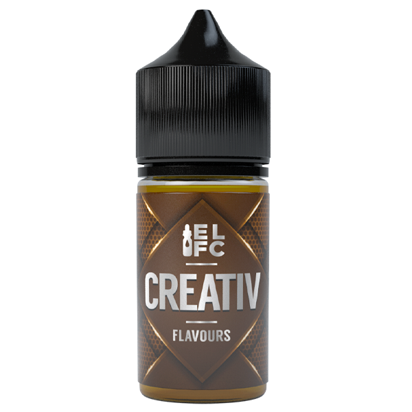 Bavarian Cream Flavour Concentrate by CREATIV