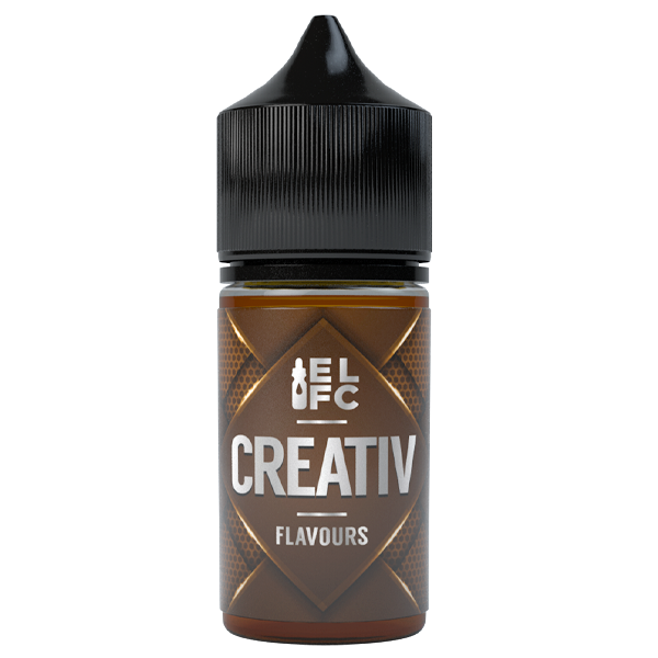 Caramel Flavour Concentrate by CREATIV