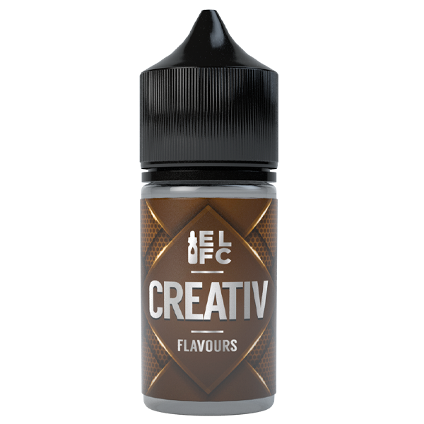 Blue Raspberry Flavour Concentrate by CREATIV