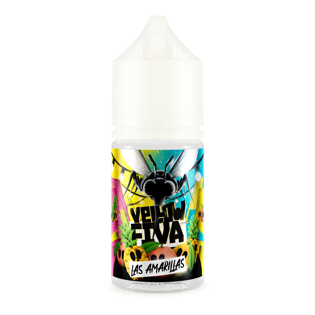Las Amarillas Flavour Concentrate by Yellow Fiva