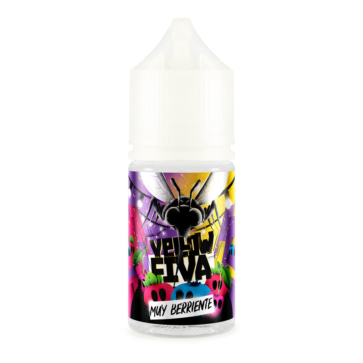 Muy Berriente Flavour Concentrate by Yellow Fiva
