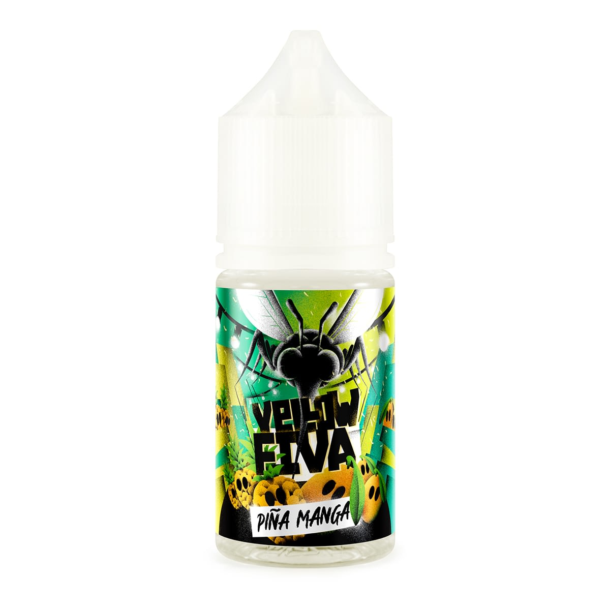 Pina Manga Flavour Concentrate by Yellow Fiva