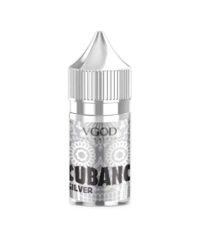 Cubano Silver Flavour Concentrate by VGOD