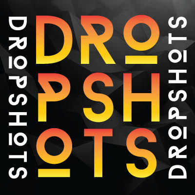 10ml Drop Shot E Liquid Samples