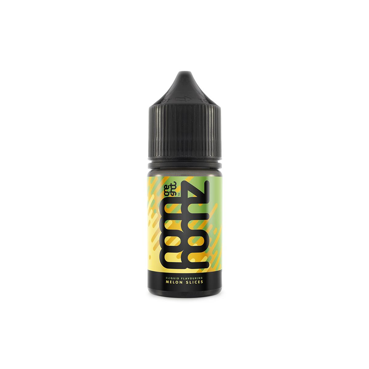 Melon Slices Flavour Concentrate  by Nom Nomz E Liquid