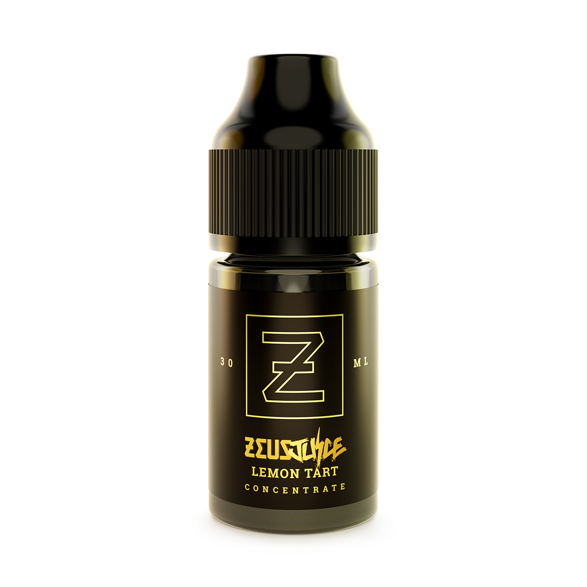 Lemon Tart Flavour Concentrate by Zeus Juice