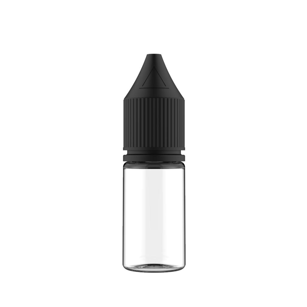 10ml Empty PET Bottle