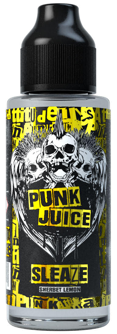 Sleaze Flavour Shot by Punk Juice Wholesale