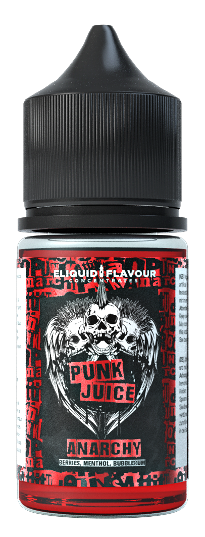 Anarchy Flavour Concentrate by Punk Juice