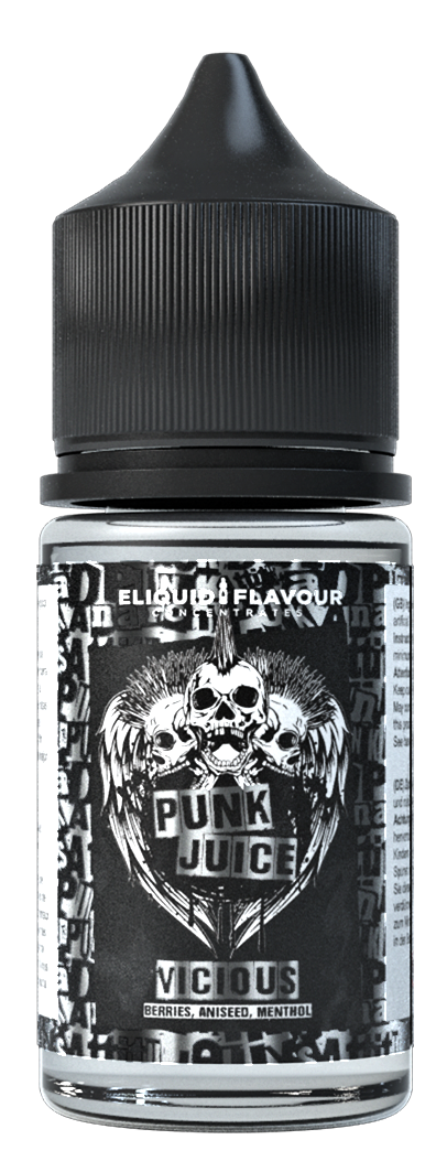 Vicious Flavour Concentrate by Punk Juice