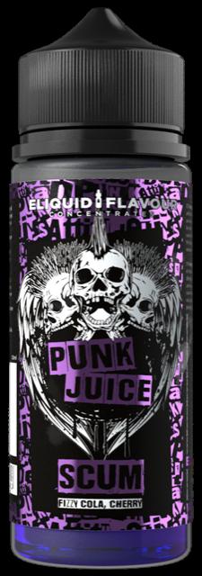 Scum Flavour Shot by Punk Juice